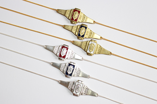 College Necklace