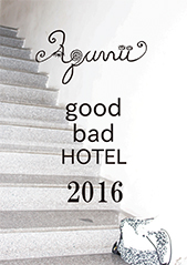 good bad hotel / ������PARCO